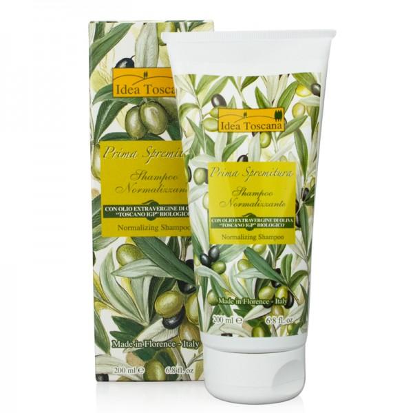 PRIMA SPREMITURA, Shampoo 200ml