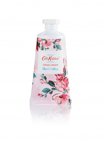 Hand Cream 50ml, Paintbox Flowers
