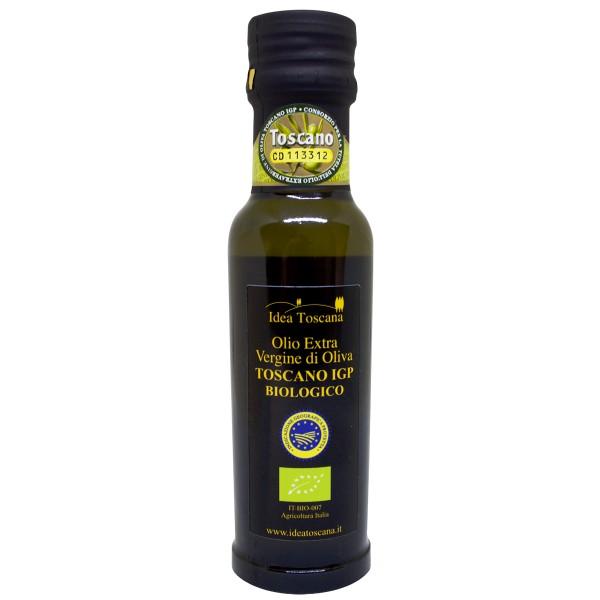 PRIMA SPREMITURA, Organic Toscano PGI Extra Virgin Olive Oil 100ml -ab 11/2021-