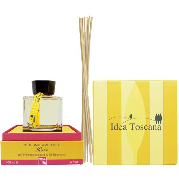 Room Fragrance 100ml - Rose