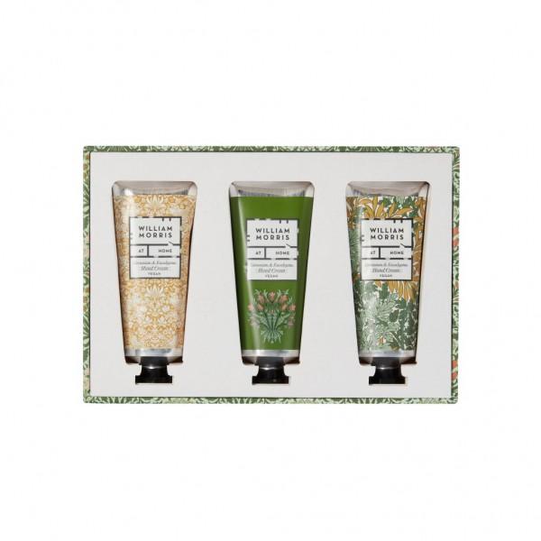 MORRIS USEFUL & BEAUTIFUL, Hand Cream Collection (3 x 30ml)