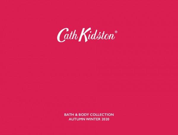 Hauptkatalog Cath Kidston Herbst-Winter 2020
