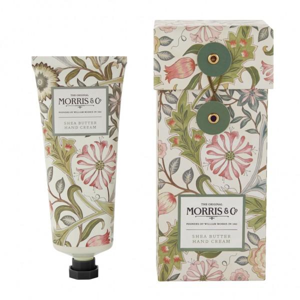 MORRIS & CO. JASMINE & GREEN TEA , Hand Cream 100ml