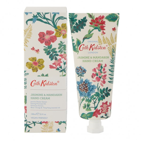 CK TWILIGHT GARDEN, Hand Cream 100ml