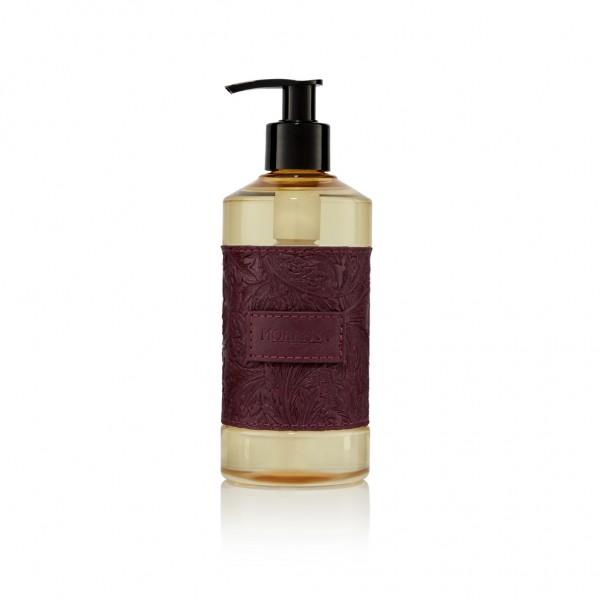 Hand Wash 300ml, Morris & Co. Glorious Fig & Sandalwood (purple)