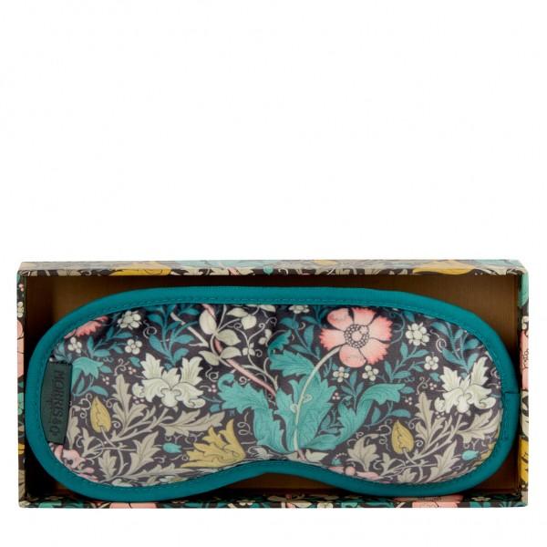 MORRIS Pink Clay & Honeysuckle, Velvet Eye Mask