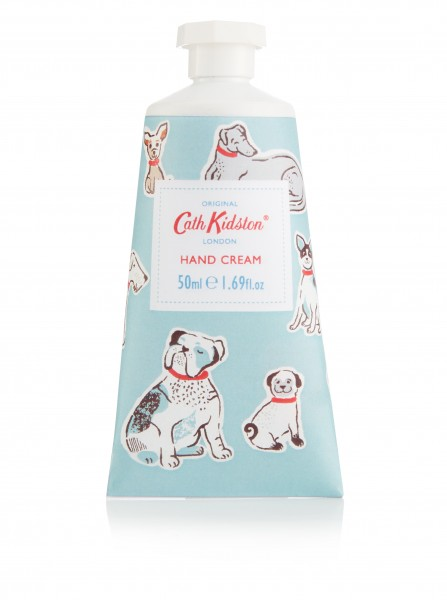 Hand Cream 50ml, Squiggle Dogs