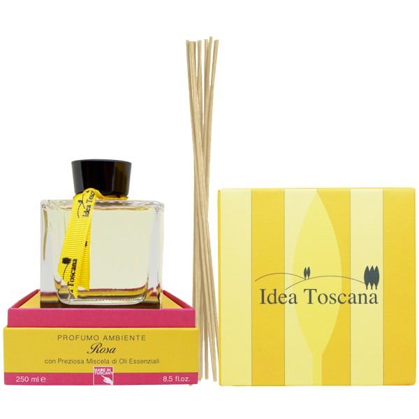 Room Fragrance 250ml - Rose
