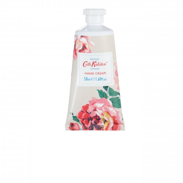 Hand Cream 50ml, Eiderdown Rose