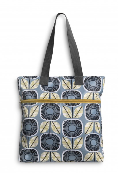 Shoulder Bag, SUNFLOWERS