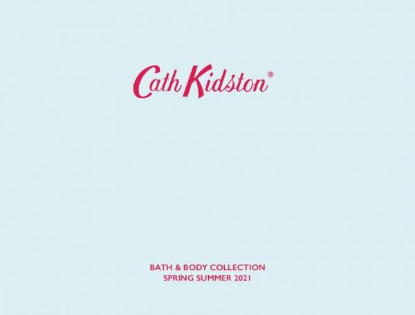 Hauptkatalog Cath Kidston Spring-Summer 2021