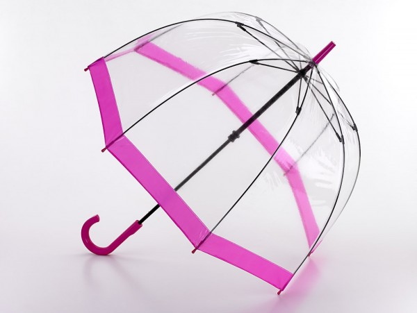 Birdcage-1, Pink-