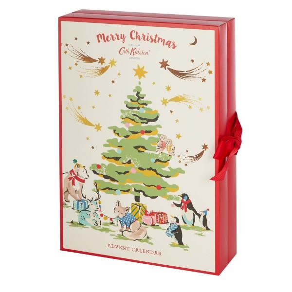 Advent Calendar 24-teilig, FESTIVE -ausverkauft-