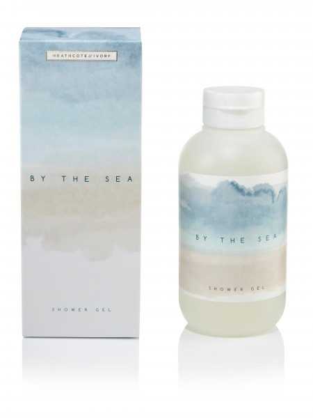 Body Wash 300ml, BY THE SEA