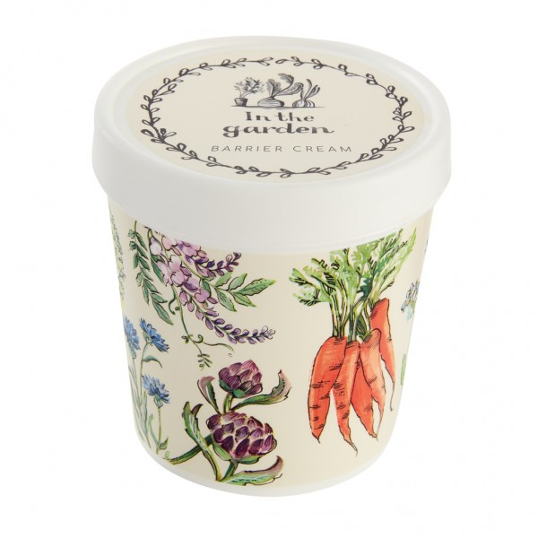 IN THE GARDEN, Barrier Cream 200ml