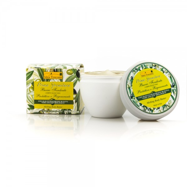 PRIMA SPREMITURA, Melting Body Butter 300ml