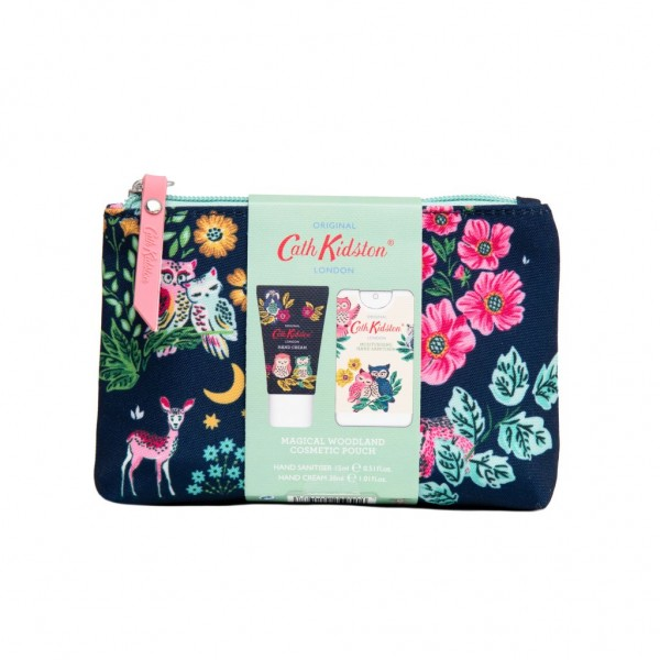 CK MAGICAL WOODLAND, Cosmetic Pouch