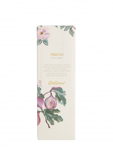 Hand Cream 100ml + TESTER, Fresh Fig