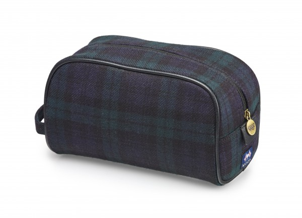 Wash Bag - Blackwatch