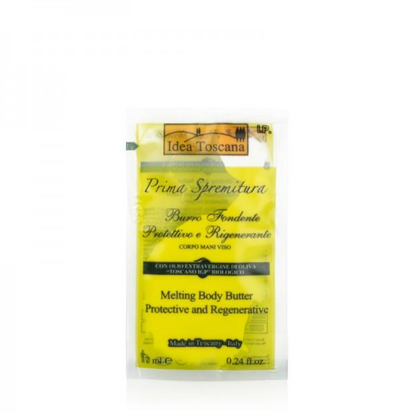 PRIMA SPREMITURA, Sachet Melting Body Butter 7ml -z.Zt. nicht lieferbar--Copy