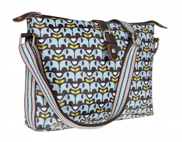Day Bag, ELEPHANTS