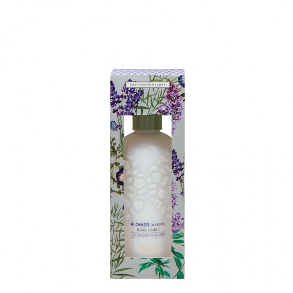 RHS LAVENDER GARDEN, Body Lotion 300ml