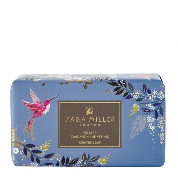 SARA MILLER CHELSEA, Scented Soap 240g (Blue)