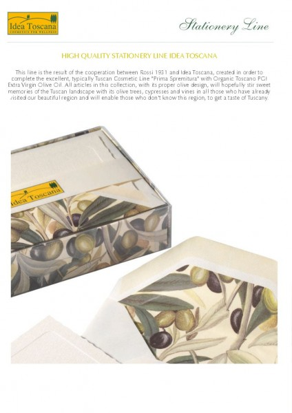 Katalog Prima Spremitura-Papeterie