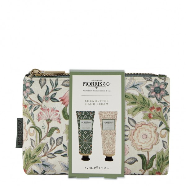 MORRIS & CO. JASMINE & GREEN TEA , Hand Care Bag