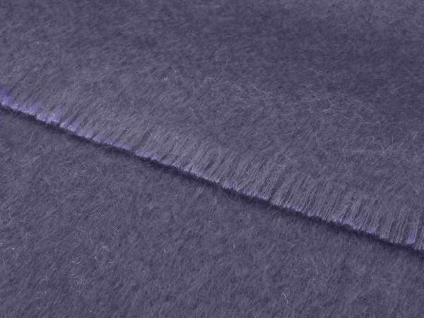Mohair-Decke, Cloud Violet 135 x 180 cm