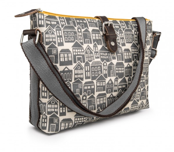 Day Bag, ABOUT TOWN