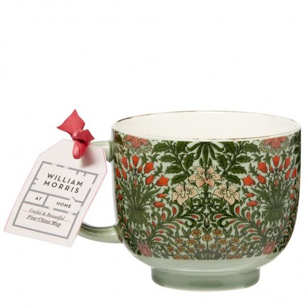 MORRIS USEFUL & BEAUTIFUL, Fine China Mug