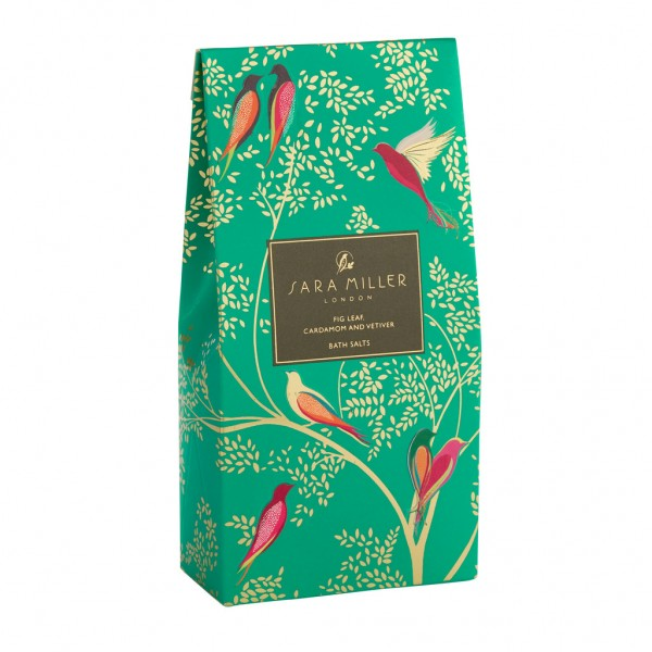 SARA MILLER CHELSEA, Bath Salts 150g (Green)