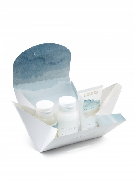 BY THE SEA, Body Care Starter Set