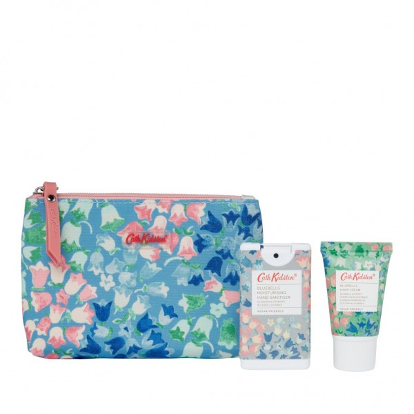 CK BLUEBELLS, Cosmetic Pouch