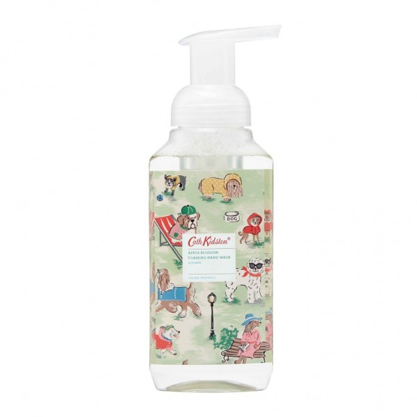 CK PARK DOGS, Foaming Hand Wash 330ml
