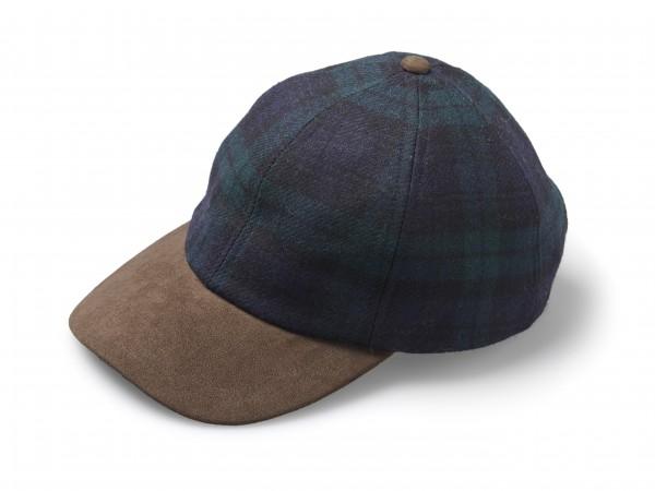 BASEBALL, Hat - Black Watch