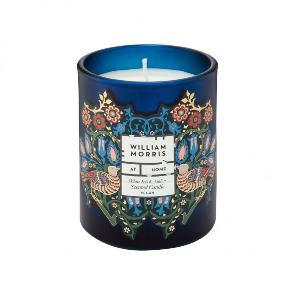 MORRIS DOVE & ROSE, Scented Candle 180g
