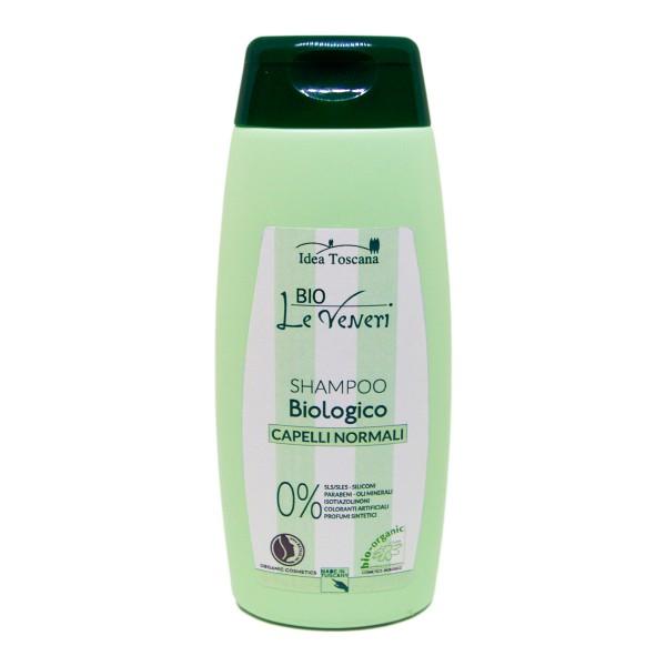 Shampoo BIO - Normales Haar 250ml