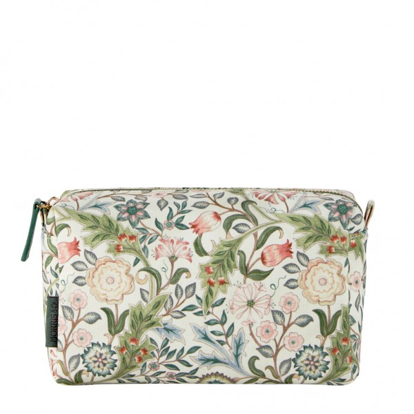 MORRIS & CO. JASMINE & GREEN TEA , Cosmetic Bag