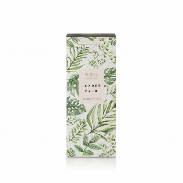 Hand Cream 100ml + TESTER, RHS Tender Balm