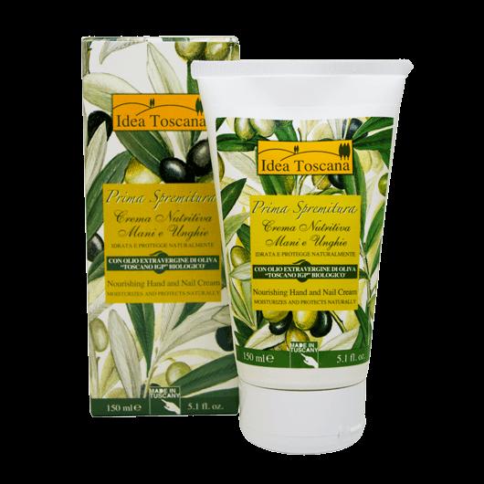 PRIMA SPREMITURA, Hand & Nail cream tube 150ml