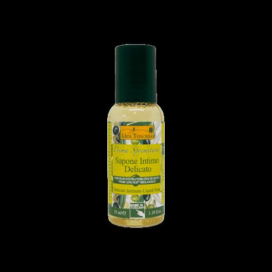 PRIMA SPREMITURA, Delicate Intimate Liquid Soap 35ml