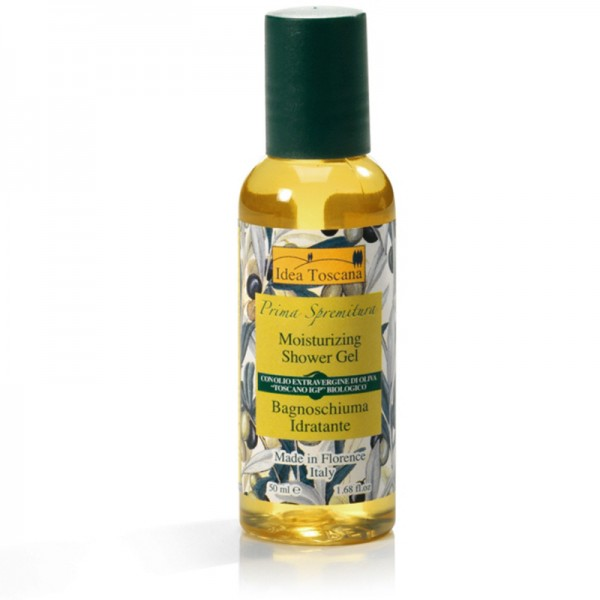 PRIMA SPREMITURA, Shower Gel 50ml