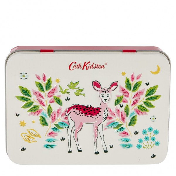 CK MAGICAL WOODLAND, Hand & Lip Tin