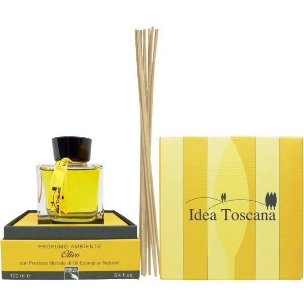 Room Fragrance 100ml - Olive
