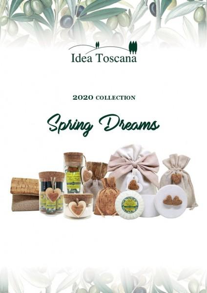 Katalog Spring Dreams
