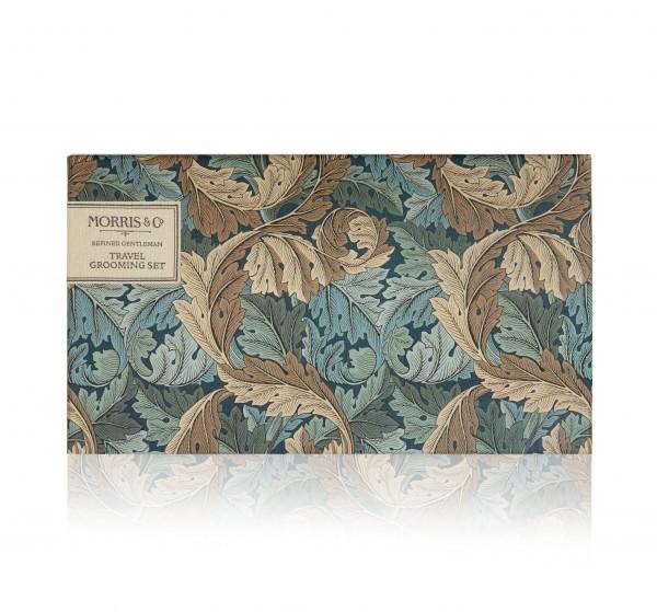 Travel Grooming Set, Morris & Co. Gentleman -ausverkauft-