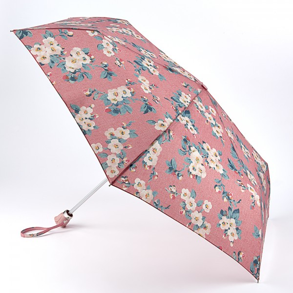 Cath Kidston Minilite-2 Rose handle MAYFIELD BLOSSOM SMALL