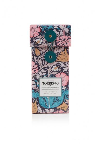 Hand Cream 100ml, Morris & Co. Pink Clay & Honeysuckle
